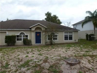 772 Sullivan Street, Deltona, FL 32725 - #: S5009022