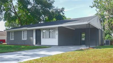 313 Belleview Drive, Fort Meade, FL 33841 - MLS#: S5009034