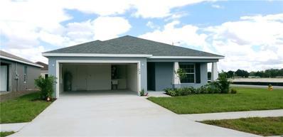 304 St Georges Circle, Eagle Lake, FL 33839 - MLS#: S5009035