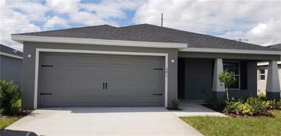 341 St Georges, Eagle Lake, FL 33839 - MLS#: S5009036
