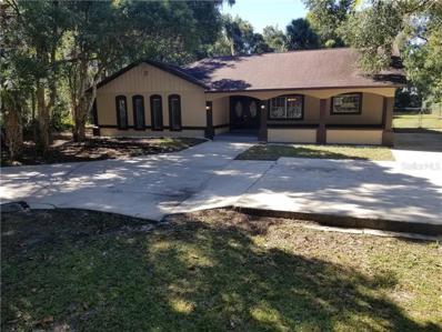 525 N Carpenter Avenue, Orange City, FL 32763 - MLS#: S5009064