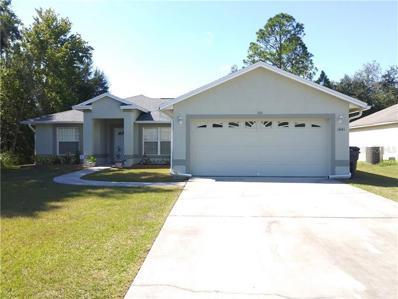 1441 Swift Court, Poinciana, FL 34759 - MLS#: S5009066