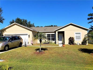 851 Pisa Lane, Kissimmee, FL 34758 - MLS#: S5009077