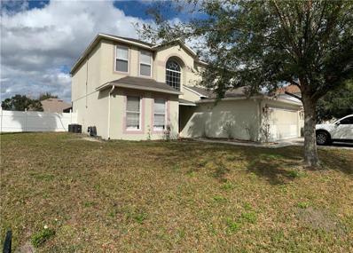 1101 Normandy Drive, Kissimmee, FL 34759 - MLS#: S5009079