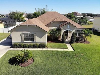 4849 Stone Acres Circle, Saint Cloud, FL 34771 - MLS#: S5009093