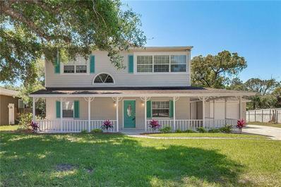 1118 Edgewater Court, Orlando, FL 32804 - MLS#: S5009099