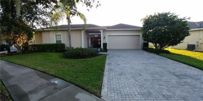 264 Bell Tower Crossing W, Poinciana, FL 34759 - MLS#: S5009101