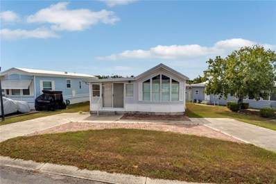 417 Center Crest Boulevard, Davenport, FL 33837 - MLS#: S5009103
