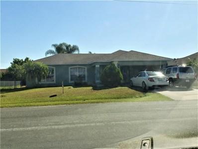 105 Barrington Drive, Kissimmee, FL 34758 - #: S5009133