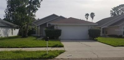 1054 Hornbeam Street, Oviedo, FL 32765 - MLS#: S5009149