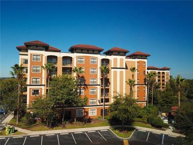 12527 Floridays Resort Drive UNIT E-211, Orlando, FL 32821 - MLS#: S5009158
