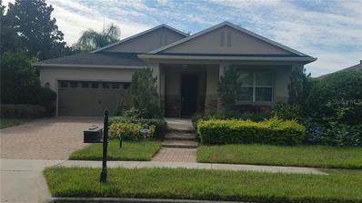 11850 Chateaubriand Avenue, Orlando, FL 32836 - MLS#: S5009171