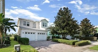 1459 Fairview Circle, Reunion, FL 34747 - MLS#: S5009173