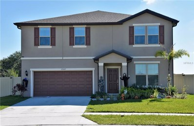 3947 Baja Drive, Saint Cloud, FL 34772 - MLS#: S5009180