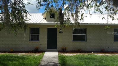 133 Rebecca Lane UNIT 6, Auburndale, FL 33823 - MLS#: S5009187