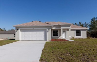 413 Athabasca Court, Poinciana, FL 34759 - MLS#: S5009200