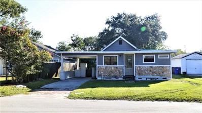 1709 Missouri Avenue, Saint Cloud, FL 34769 - MLS#: S5009211