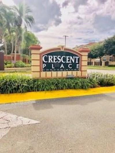 841 Grand Regency Pointe UNIT 204, Altamonte Springs, FL 32714 - MLS#: S5009216