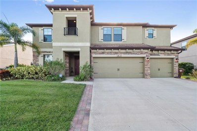 1812 Trophy Bass Way, Kissimmee, FL 34746 - #: S5009220