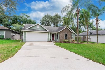 921 W Timberland Trail, Altamonte Springs, FL 32714 - MLS#: S5009221