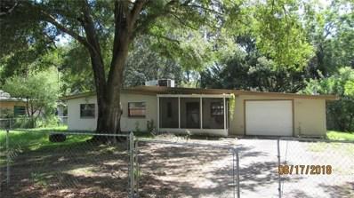 7411 Armstrong Road, Orlando, FL 32810 - MLS#: S5009222
