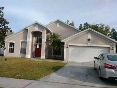 2646 Gold Dust Circle, Kissimmee, FL 34744 - MLS#: S5009228