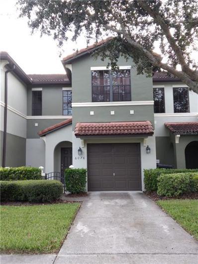 6076 Apollos Corner Way, Orlando, FL 32829 - MLS#: S5009231
