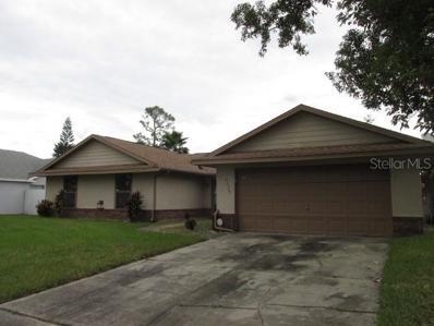 4839 Reginald Road, Orlando, FL 32829 - MLS#: S5009257