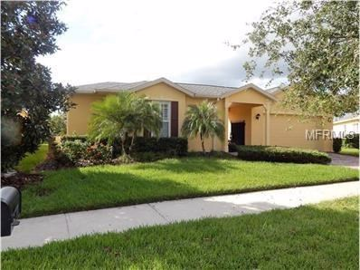 142 Milan Lane, Poinciana, FL 34759 - MLS#: S5009281