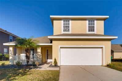 3051 Eagle Crossing Drive, Kissimmee, FL 34746 - MLS#: S5009297
