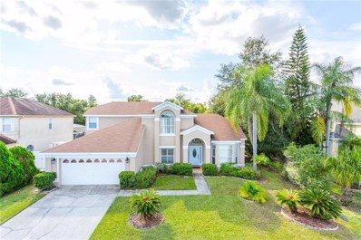 2871 Picadilly Circle, Kissimmee, FL 34747 - MLS#: S5009323
