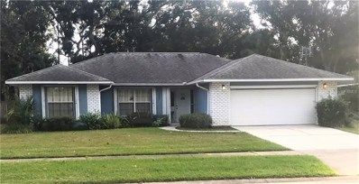 207 Macon Way, Saint Cloud, FL 34769 - MLS#: S5009341