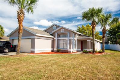 14363 Grassy Cove Circle, Orlando, FL 32824 - MLS#: S5009375