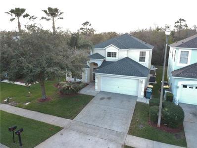 1053 Lake Berkley Drive, Kissimmee, FL 34746 - MLS#: S5009403