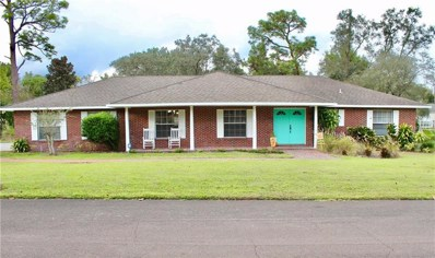15 Pine Forest Circle, Haines City, FL 33844 - MLS#: S5009414