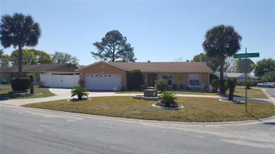 282 Kumquat Road, Kissimmee, FL 34743 - MLS#: S5009420