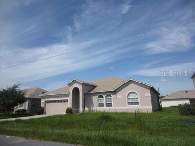 541 Brighton Court, Kissimmee, FL 34758 - MLS#: S5009437