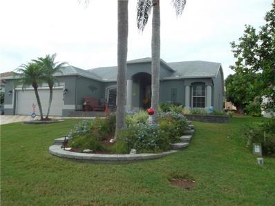 5934 Crane Drive, Lakeland, FL 33809 - MLS#: S5009439