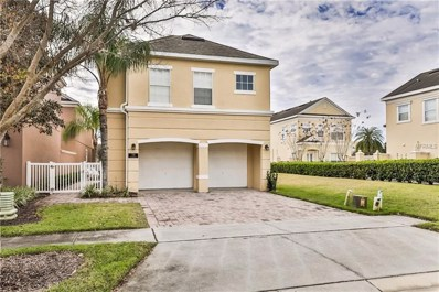 7520 Excitement Drive, Reunion, FL 34747 - MLS#: S5009448