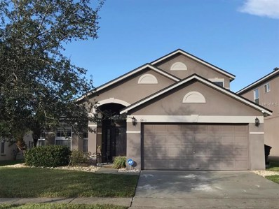5940 Milford Haven Place, Orlando, FL 32829 - MLS#: S5009450