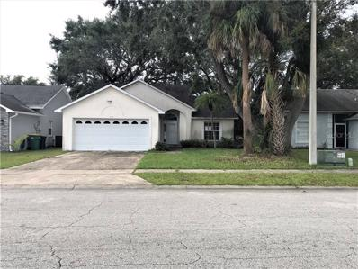 842 Country Crossing Court, Kissimmee, FL 34744 - MLS#: S5009464