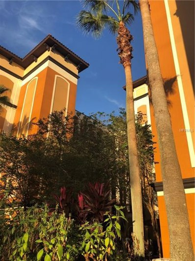12527 Floridays Resort Drive UNIT 108E, Orlando, FL 32821 - MLS#: S5009466