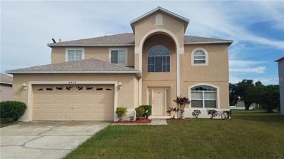 4459 Cherry Branch Court, Kissimmee, FL 34758 - MLS#: S5009478