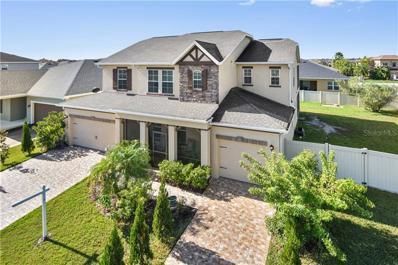 1560 Angler Avenue, Kissimmee, FL 34746 - MLS#: S5009484