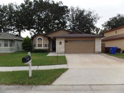 1478 Eldra Drive, Kissimmee, FL 34744 - MLS#: S5009486