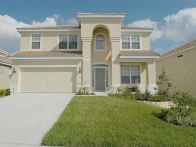 7765 Teascone Boulevard, Kissimmee, FL 34747 - #: S5009504