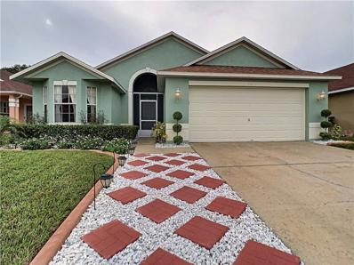 2204 Mallard Creek Circle, Kissimmee, FL 34743 - MLS#: S5009544