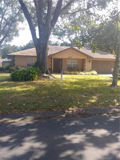 4414 Orangewood Loop W, Lakeland, FL 33813 - MLS#: S5009551