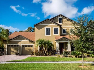 10166 Caroline Park Drive, Orlando, FL 32832 - MLS#: S5009552