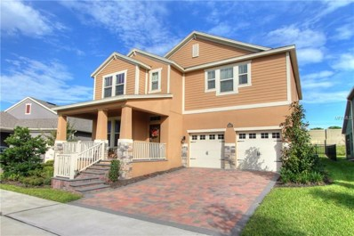 16287 Wind View Lane, Winter Garden, FL 34787 - MLS#: S5009578